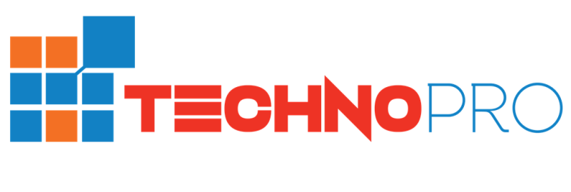 TechnoPro IT Solutions logo